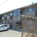 秋田大学病院より徒歩約15分のサンパティーク鎌田