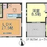 4LDK+S(間取)